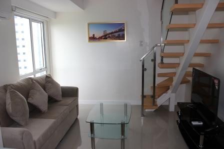 Fort Victoria 1005 - Two Bedroom Loft Apartment - Image 1 - Taguig City - rentals