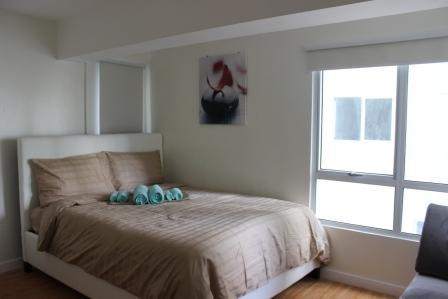 Fort Victoria 1007 - Two Bedroom Loft Apartment - Image 1 - Taguig City - rentals