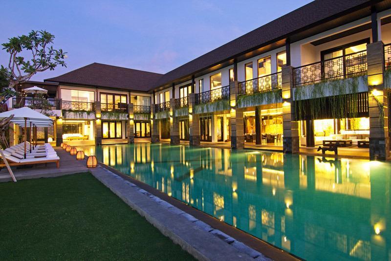 Azaya, Private Luxury 5/6BR Villa, Petitenget - Image 1 - Seminyak - rentals