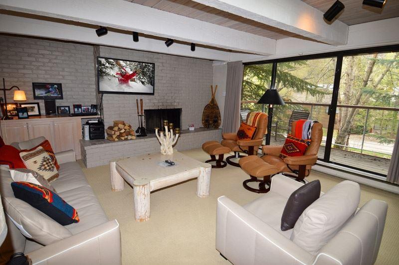 living-1.jpg - Chateau Eau Claire Unit 15 - Aspen - rentals