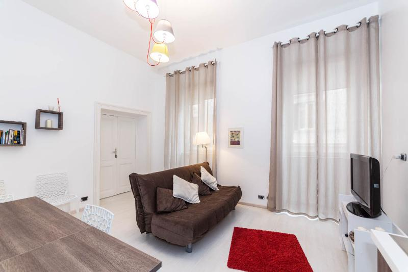 Rome Holiday Home 3 - Image 1 - Rome - rentals