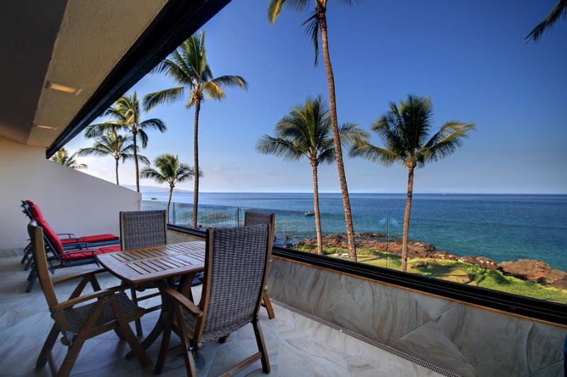 MAKENA SURF RESORT, #F-307^ - Image 1 - Wailea - rentals