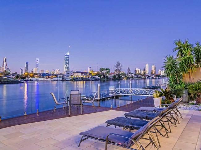 The RiverView - Image 1 - Broadbeach - rentals