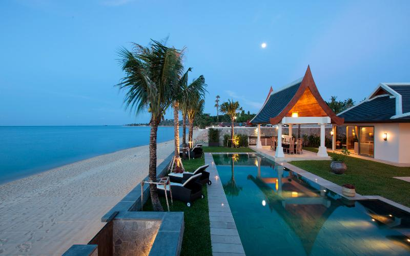 - Villa Wayu - Koh Samui - rentals