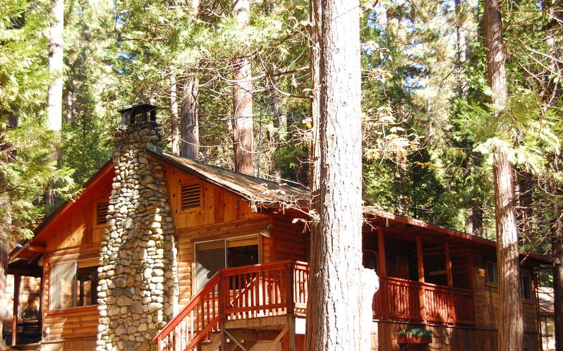 (76) Howard's Retreat - (76) Howard's Retreat - Wawona - rentals