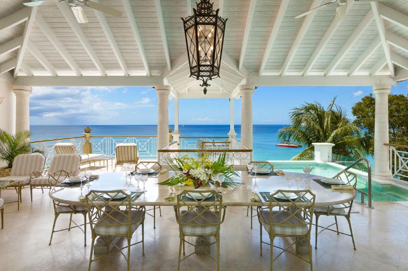 Old Trees Penthouse #302, Sleeps 6 - Image 1 - Paynes Bay - rentals