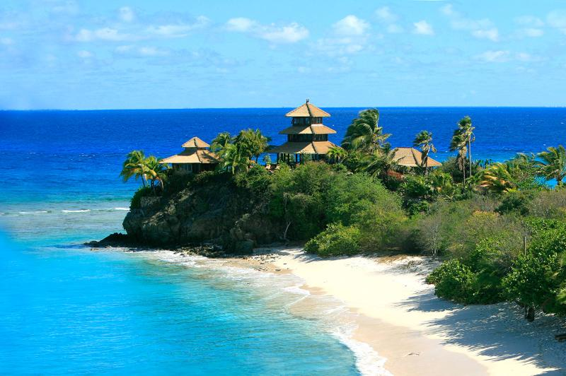Bali Houses on Necker Island, Sleeps 2 - Image 1 - Necker Island - rentals