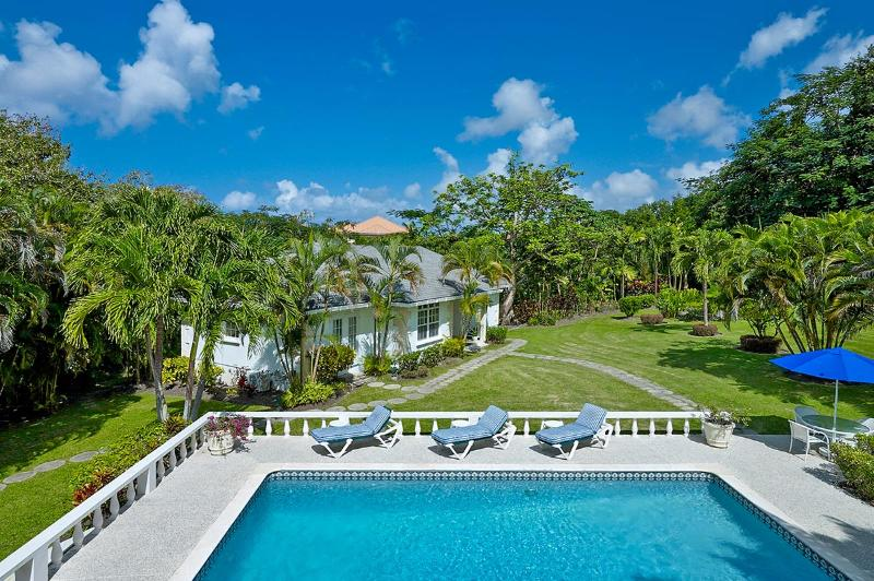 Rose of Sharon, Sleeps 8 - Image 1 - Sandy Lane - rentals