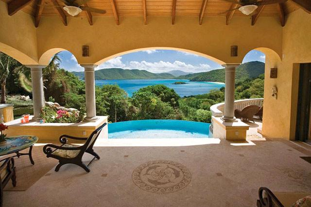 Delfina, Sleeps 12 - Image 1 - British Virgin Islands - rentals