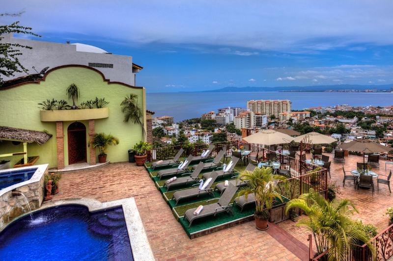 Villa Savana, Sleeps 14 - Image 1 - Puerto Vallarta - rentals