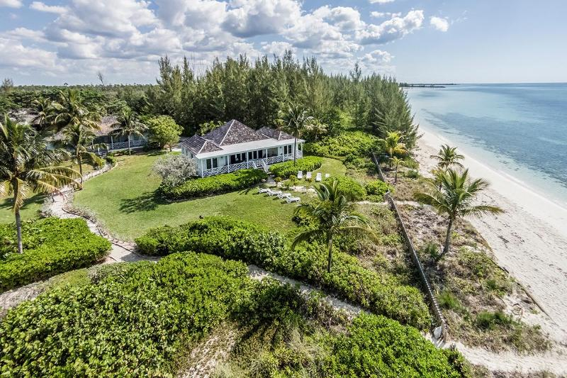 Paradise Villa, Sleeps 6 - Image 1 - Freeport - rentals