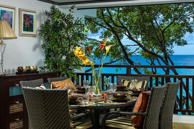 Coral Cove 12, Sleeps 6 - Image 1 - Paynes Bay - rentals