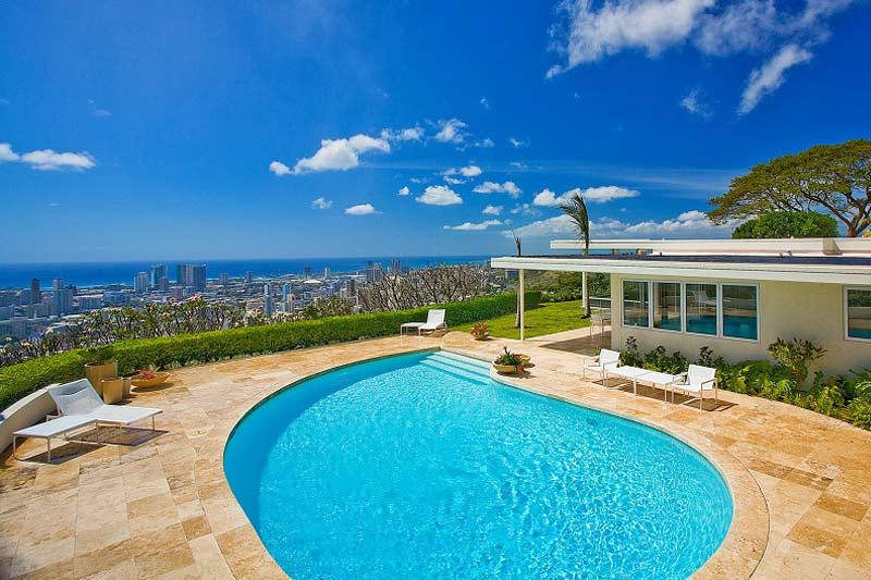 Honolulu Sky Villa, Sleeps 9 - Image 1 - Honolulu - rentals