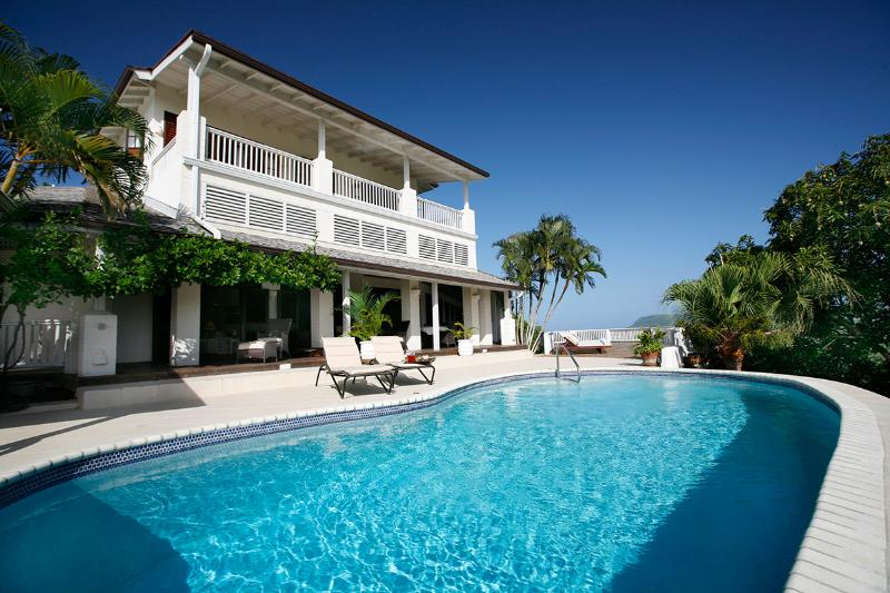 Tamarind Villa, Sleeps 6 - Image 1 - Cap Estate - rentals