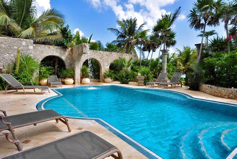 Hacienda Kass, Sleeps 8 - Image 1 - Playa del Carmen - rentals
