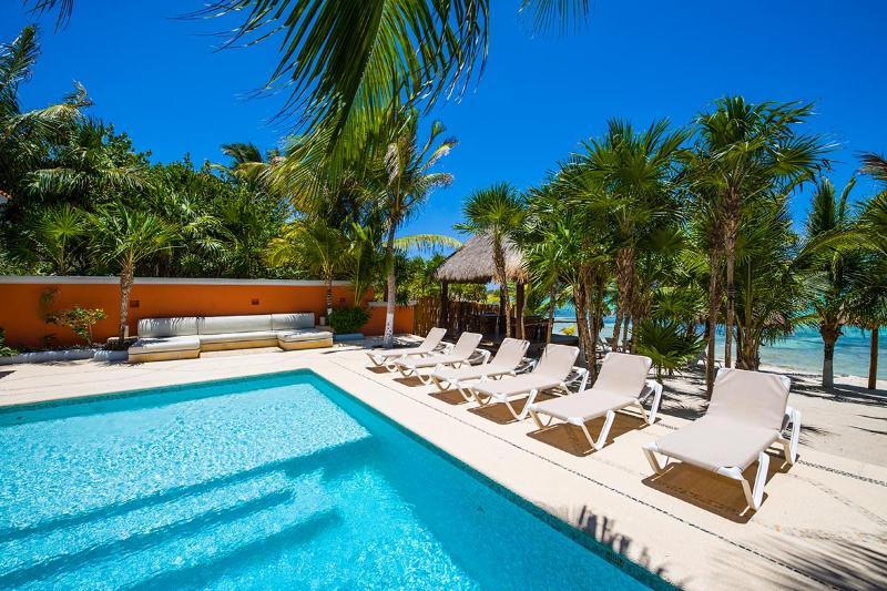 Sueno del Mar, Sleeps 12 - Image 1 - Playa del Carmen - rentals