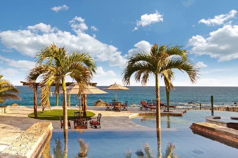 Casa Coral, Sleeps 8 - Image 1 - San Jose Del Cabo - rentals