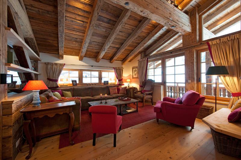 Antoinette, Sleeps 12 - Image 1 - Sankt Anton Am Arlberg - rentals