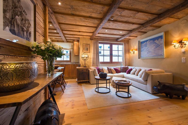 Soline, Sleeps 12 - Image 1 - Sankt Anton Am Arlberg - rentals