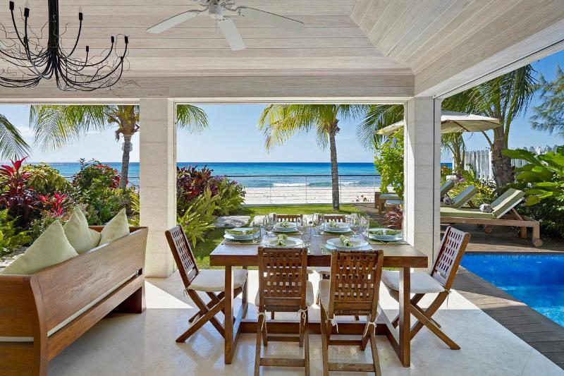 Radwood Beach Villa 2, Sleeps 6 - Image 1 - Prospect - rentals
