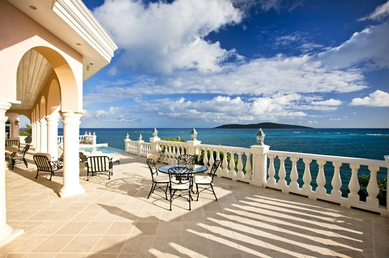 Miramar, Sleeps 6 - Image 1 - Christiansted - rentals