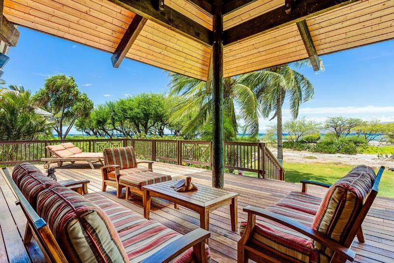Aloha Sands, Sleeps 10 - Image 1 - Waimea - rentals