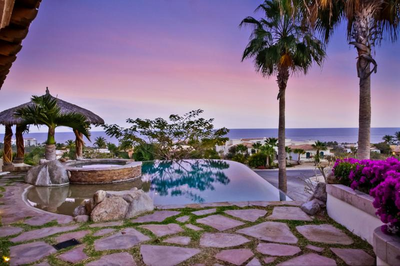 Casa Corona, Sleeps 12 - Image 1 - Cabo San Lucas - rentals