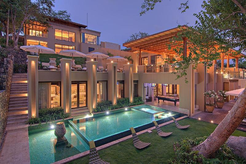 Villa Manzu, Sleeps 14 - Image 1 - Liberia - rentals