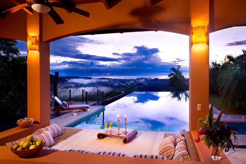 Villa Mariposa, Sleeps 9 - Image 1 - Nosara - rentals