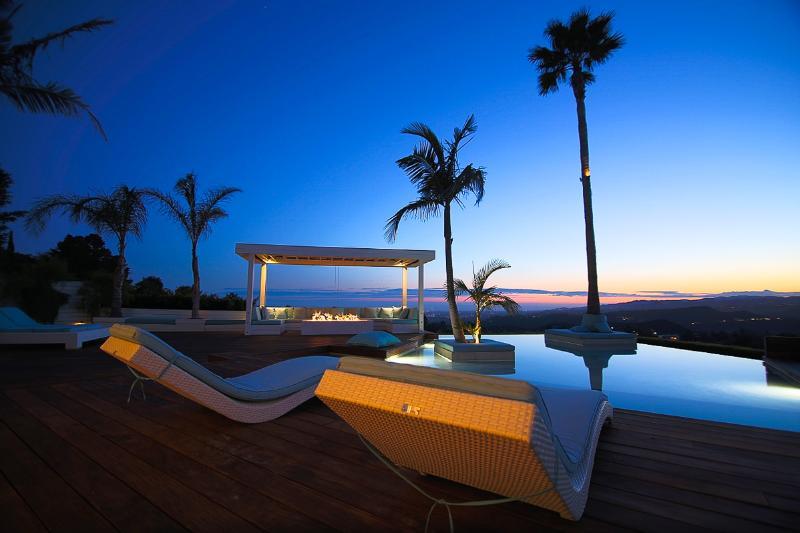 Beverly Hills Crest Estate, Sleeps 8 - Image 1 - Beverly Hills - rentals