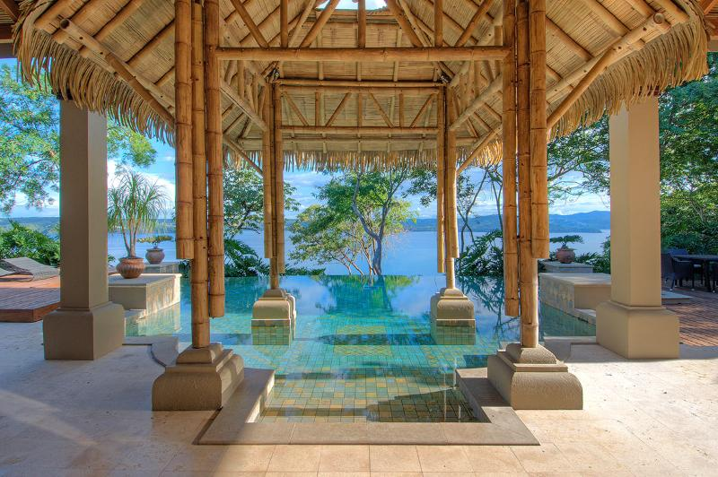 Casa Estrella on Papagayo, Sleeps 10 - Image 1 - Gulf of Papagayo - rentals