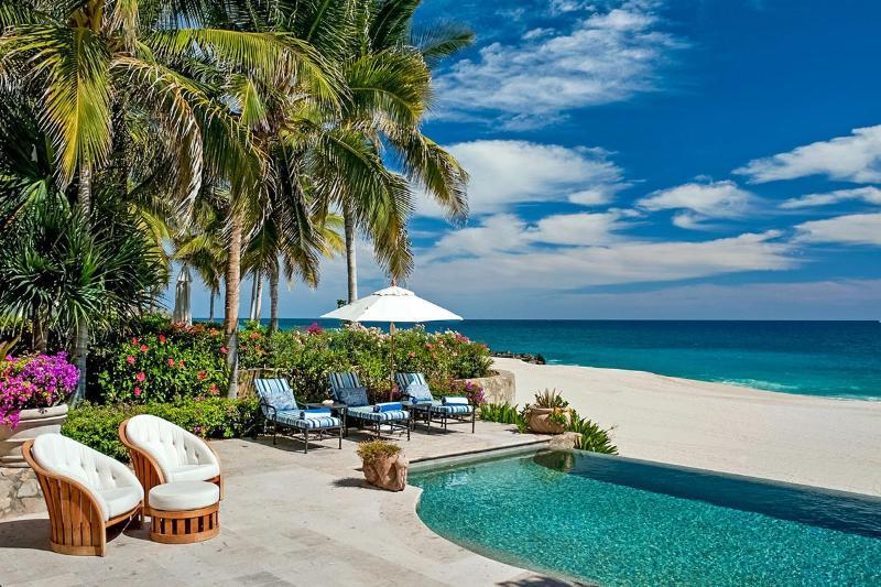 Beachfront Villa 481, Sleeps 8 - Image 1 - San Jose Del Cabo - rentals