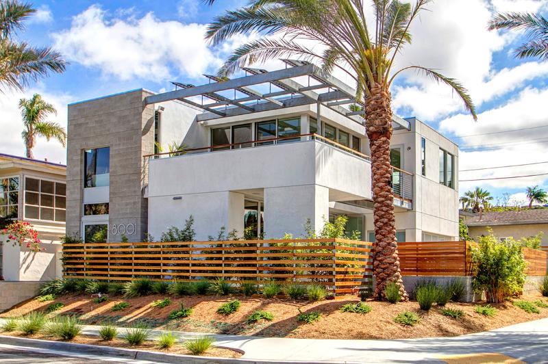La Jolla Shores House, Sleeps 8 - Image 1 - La Jolla - rentals