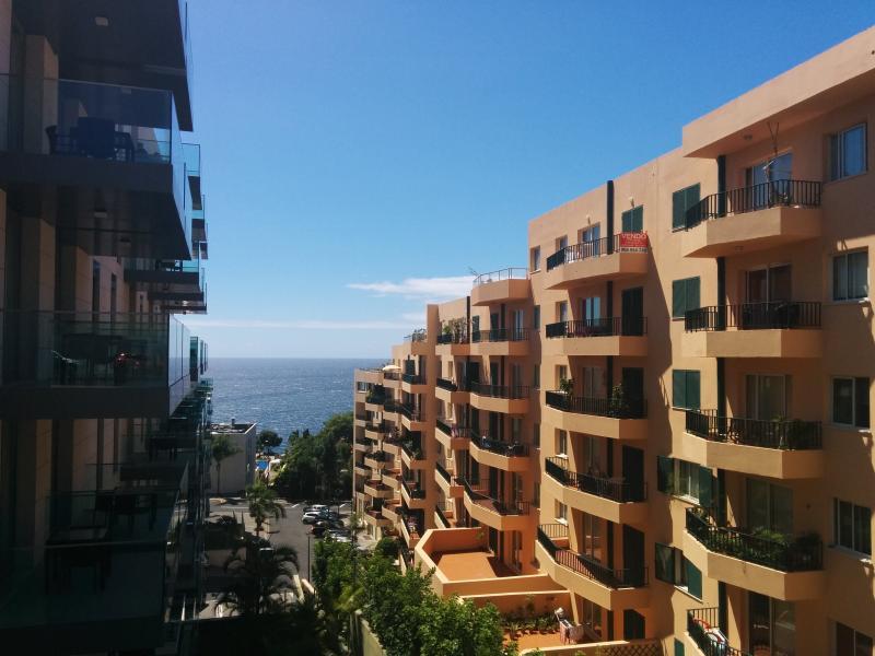 A Slice of Paradise - Madeira Island-Tourist Area - Image 1 - Funchal - rentals