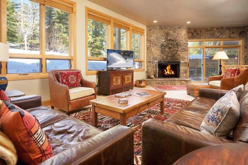 Tram Tower 3511, Sleeps 9 - Image 1 - Teton Village - rentals