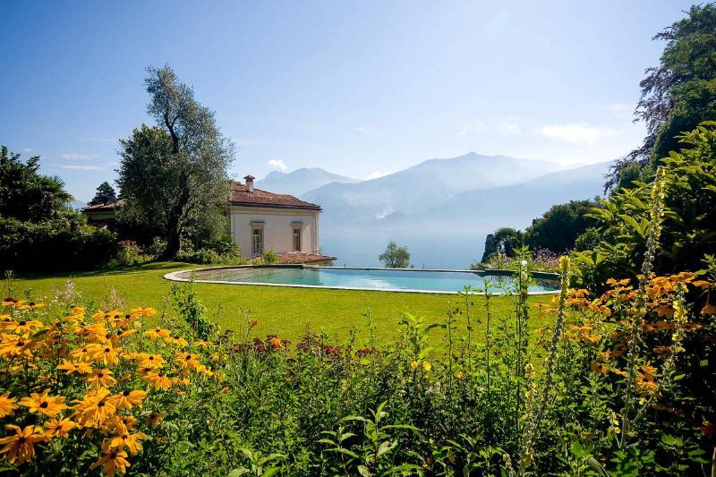 Villa Benessere, Sleeps 14 - Image 1 - Argegno - rentals