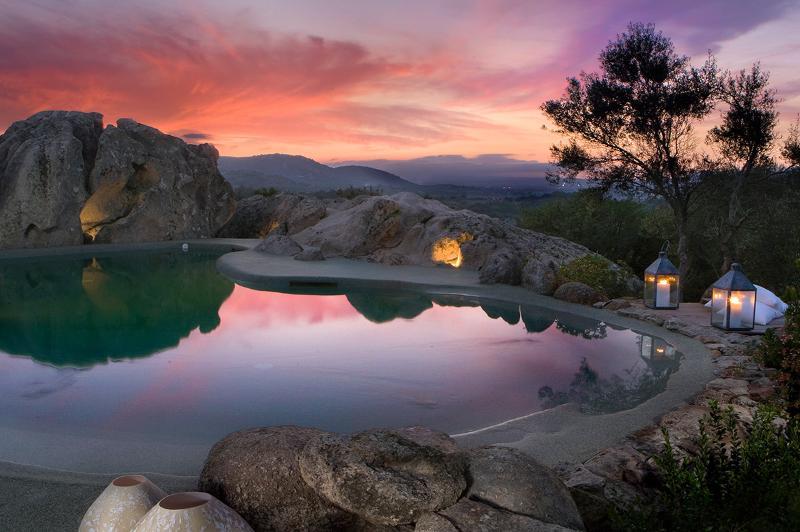 Lo Stazzo Country House, Sleeps 10 - Image 1 - Porto Cervo - rentals