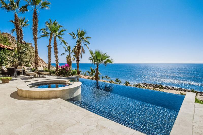 Oceanview Villa 498, Sleeps 10 - Image 1 - San Jose Del Cabo - rentals