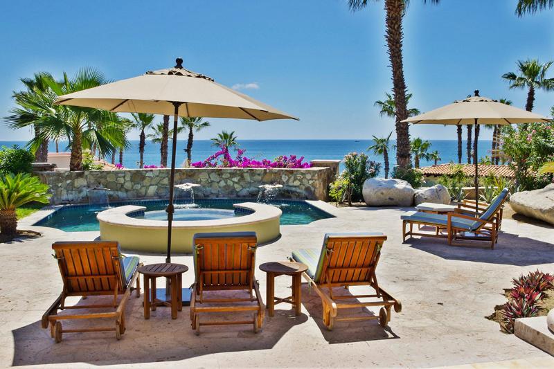Casa Maravillas, Sleeps 8 - Image 1 - Cabo San Lucas - rentals