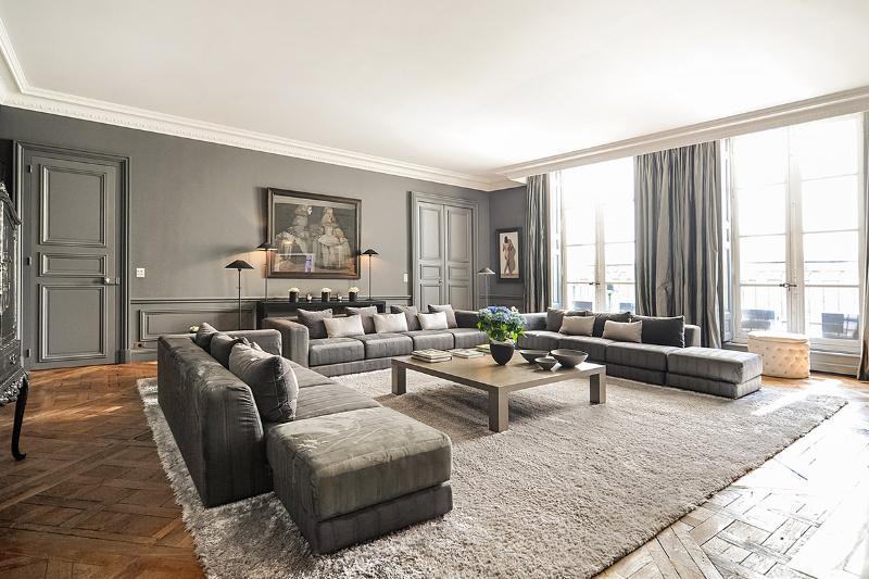Chanel, Sleeps 6 - Image 1 - Paris - rentals