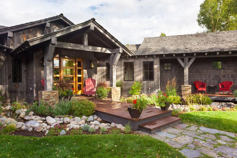 8th Fairway under the Tetons, Sleeps 10 - Image 1 - Teton Village - rentals