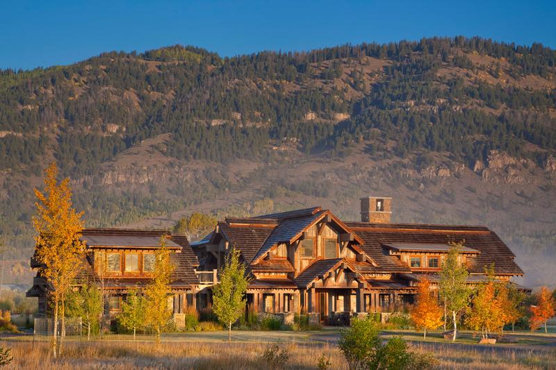 Big Sky, Sleeps 6 - Image 1 - Wilson - rentals
