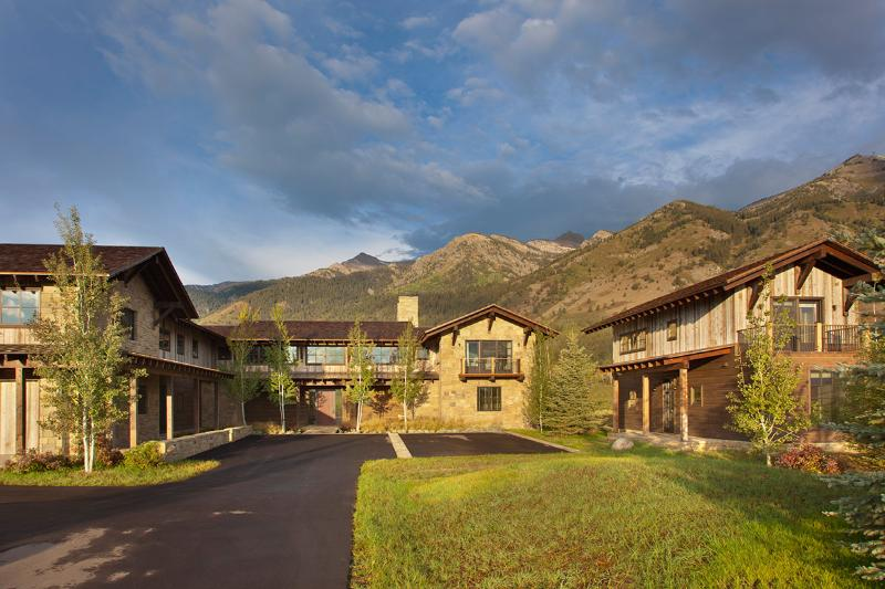 Canyon Land, Sleeps 20 - Image 1 - Teton Village - rentals