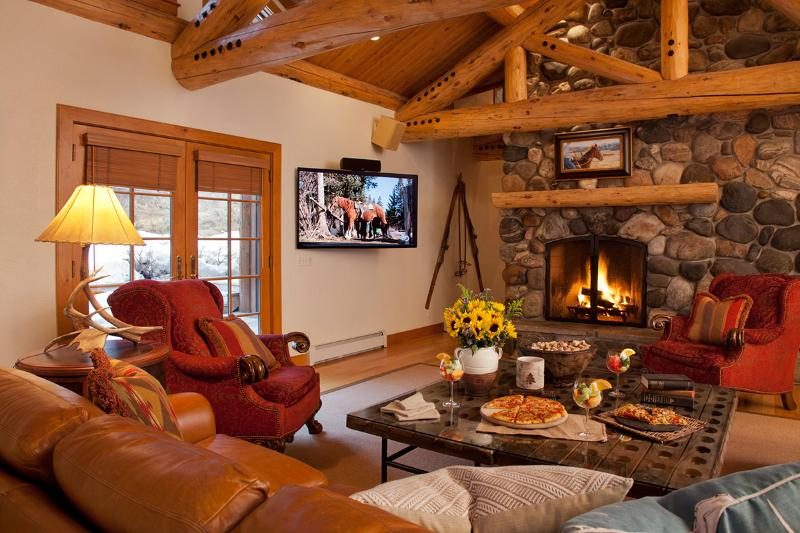 Catamount, Sleeps 12 - Image 1 - Teton Village - rentals