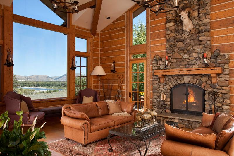 Riversong Lodge, Sleeps 14 - Image 1 - Jackson Hole - rentals