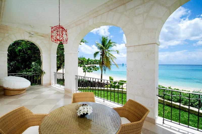 One Sandy Lane - Penthouse South, Sleeps 10 - Image 1 - Paynes Bay - rentals