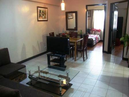 Cypress Towers Belmira 507 - 2 Bedroom - Image 1 - Taguig City - rentals