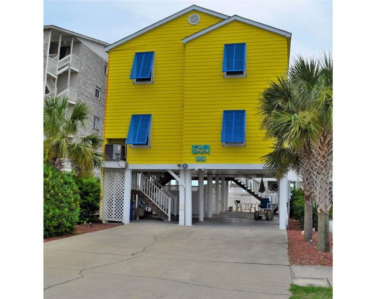 Just Chillin' - Image 1 - Surfside Beach - rentals