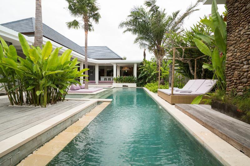 The Pool - Sophisticated and Contemporary Villa Seminyak - Seminyak - rentals