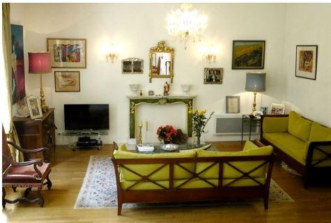 2 Bedroom 7th District (4850) - Image 1 - Paris - rentals